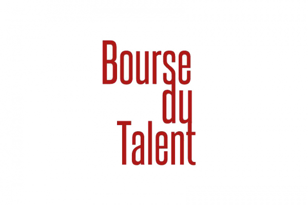Candidature ouverte ! | Bourse du Talent 2018